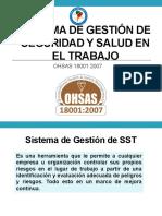 Gestion SSTNew
