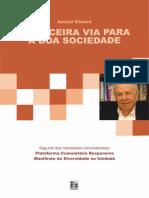 Amitai Etzioni - A Terceira via Para a Boa Sociedade