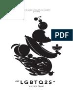 On LGBTQ2S+ Animation