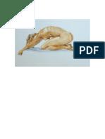 Anatomia acuarela