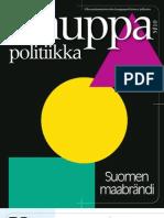 Kauppapolitiikka 5 / 2010