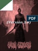 Dark Destiny 3.0 Guia.