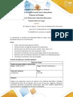 Anexo 3 -Diario de campo