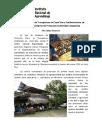 CENTROS COMUNITARIOS DE PROTECCION DE SEMILLAS CAMPESINAS