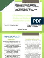 Diversidad Cultural - venezuela