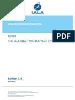 The IALA Maritime Buoy System Manual