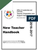 New Teacher Handbook 2016-17.pdf