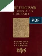 Robert Fergusson