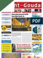 De Krant van Gouda, 16 december 2010