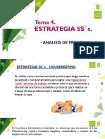 4 Estrategia 5S s 2019