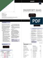 Manual Qi45