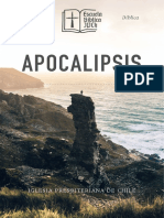 Estudio Apocalipsis 1