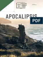 Estudio Apocalipsis 2