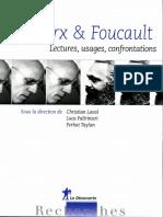 Sardinha - Marx Et Foucault DEF