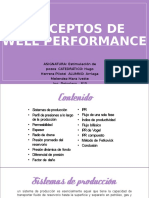 Well Performance (1)
