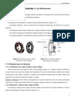 ChapitreV les roulements.pdf