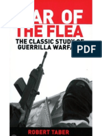 Robert Taber - War of the Flea _ the Classic Study of Guerrilla Warfare-Brassey's (2002)