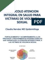 Presentación Protocolo Atencion Integral VSX