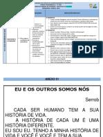 2º ANO_ROTINA DE RELIGIÃO - FEVEREIRO 2020
