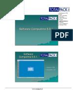 Manual Software Computime 5.5.1