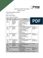 Planeación clases vrituales-Estudio del trabajo I-Semanas 12 Y 13 P20-2