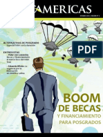 Revista EducaAmericas, Octubre 2010, Edición 2