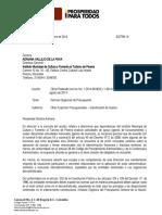 Otros Aspectos Presupuestales – Clasificación de Gastos.docx