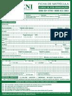 FICHA DE MATRICULA PÓS GRADUAÇÃO FAVENI.pdf