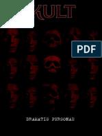 Kult - Dramatis Personae v1.1.pdf