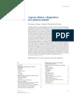 ASPECTOS CLINICOS Y DIAGNOSTICOS DE DM1