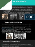 HISTORIADE LA REVOLUCION INDUSTRIAL.pptx