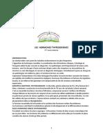 Biochimie2an-Hormones Thyroidiennes2020benattalah Costantine