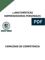 CARACTERÃ_STICAS EMPRENDEDORAS PERSONALES