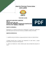 UNIDAD IV METODOS Y EQUIPOS DE CONST