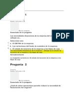 Examen Final Intento 1