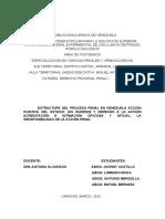 PROCESAL PENAL TEMA III