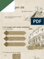 Urbanismo- Imagen de la Ciudad.pptx