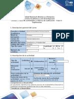 Guía de actividades y rúbrica de evaluación - Fase 0 - Exploración.docx