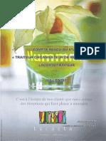 Dossier Complet - Stage Lacoste Traiteur. J Grivaud