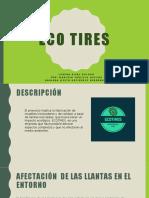 Eco tires 22