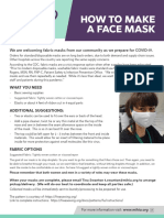 Fask Mask Guide