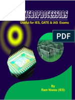 Microprocessor for memory mapping and instruction set for GATE 2018.pdf