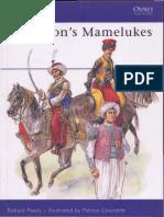 Osprey, Men-at-Arms #429 Napoleon's Mamelukes (2006) OCR 8.12.pdf