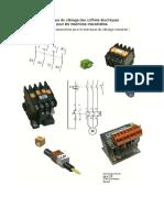 Technique de Câblage Des Coffrets Électriques Pour Les Machines Industrielles