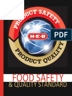 2016 HEB Food Safety and Quality Standard_Spanish 11-21-16.pdf