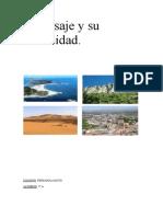 El paisaje y su diversidad.doc