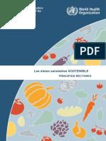 SUSTAINABLE HEALTHY DIETS FAO 2019.en.es