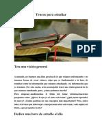 Trucos para estudiar.pdf