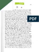 2/25_Dictionnaire touareg-français (Dialecte de l'Ahaggar) - Charles de Foucauld__B /b/ (13-120)