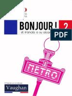 Bonjour! El francés a su alcance 2
